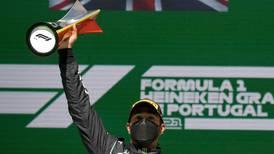 Lewis Hamilton mantiene su dominio en la Fórmula 1