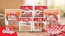 Dos Pinos ingresa al mercado de carnes con productos empacados