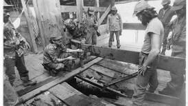 Documental sobre el atentado de La Penca refresca la memoria