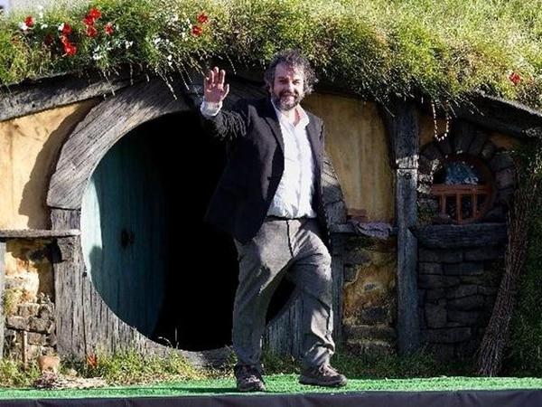 The Hobbit: An Unexpected Journey. | ARCHIVO