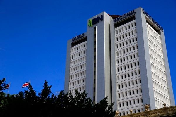 El Nacional dio créditos por $10 millones a Yanber.   ARCHIVO