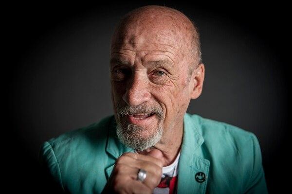 Álvaro Marenco ha participado en más de 700 producciones, según sus estimaciones.