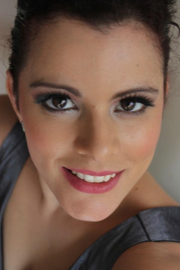 Laura Barquero cantará éxitos al ritmo de bolero