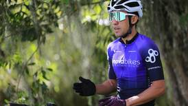 Andrey Fonseca tendrá academia de mountain bike en el circuito Ciclo Boutique del Parque Viva