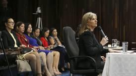 Fiscala denuncia que lentitud de jueces pone en riesgo investigaciones