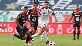Tigo Sports niega estar en negociaciones con Alajuelense