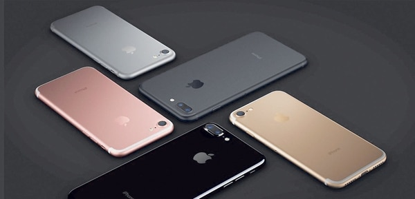 El nuevo smartphone de Apple fue lanzado a inicios del mes de setiembre. La compañía aseguró que entre sus cualidades destacan un mejor desempeño de la batería y su resistencia al agua. | APPLE PARA LN.