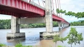 Conavi adjudicará en tres meses arreglo mayor en puente La Amistad