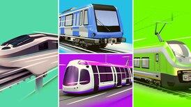 ¿Qué será mejor para Costa Rica: un tren eléctrico, un monorriel, un tranvía o un metro subterráneo?