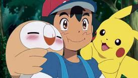 'Pokémon': Ash y Pikachu para  toda la vida