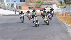 Pilotos de Motovelocidad en la recta final del Campeonato