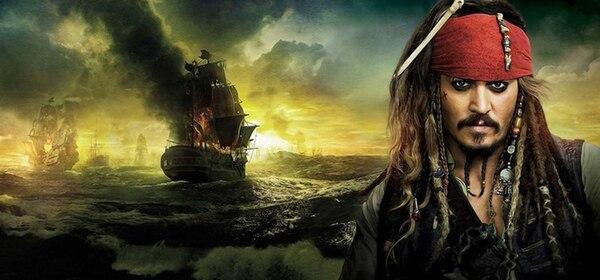 El elenco completo de Piratas del Caribe: La venganza de Salazar. Romaly para LN