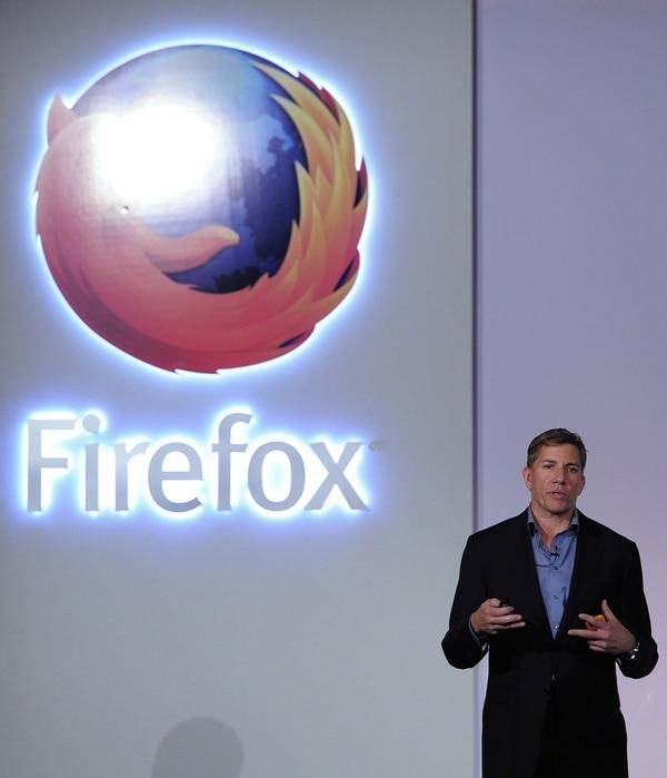 A partir de mayo, Firefox OS ya no tendrá un equipo que le dé soporte.