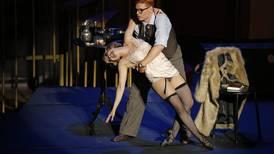 Estreno de 'Cabaret': el arriesgado musical que reimagina al Teatro Nacional
