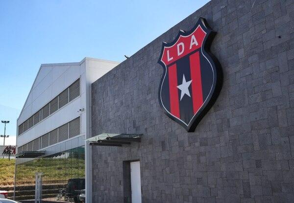 La Liga tiene muchos proyectos a futuro y el Centro de Alto Rendimiento es una parte muy importante. Fotografía: John Durán