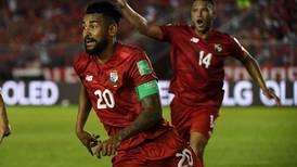 Panamá da un golpe certero a Estados Unidos y ajusta la tabla de Concacaf