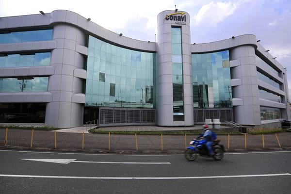 Empresarios deberán sacar cita para entrar al Conavi luego de revelaciones de Caso Cochinilla