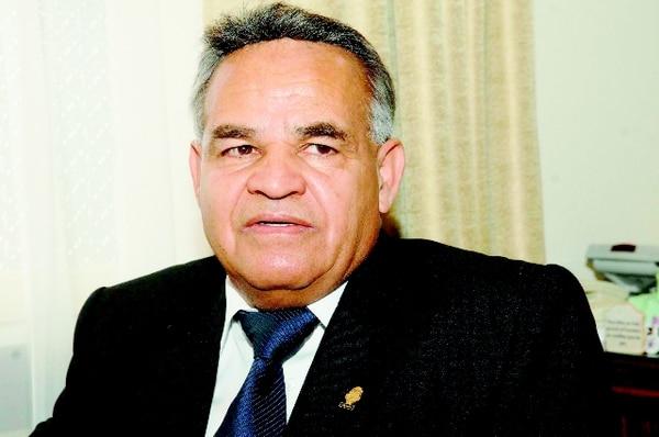Justo Orozco negó nexos con anomalías en la Universidad Cristiana del Sur. | ARCHIVO.