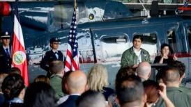 Pilotos alertan de riesgos en aviones estatales durante viajes del presidente, primera dama y ministro
