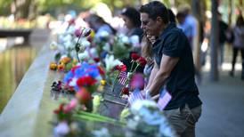 (Galería de fotos) Así se conmemoró en EE. UU. el aniversario 20 de los atentados del 11 de setiembre