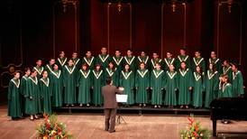 La música coral mostrará sus mejores galas