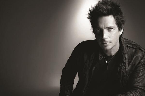 Chris Cornell es considerado como una figura mítica del 'grunge'. Fotografía: Archivo/La Nación