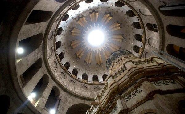 La restauración costó seis millones de euros. El 80% de los fondos provinieron de donaciones.