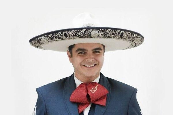 José Julián será el invitado especial del pachangón. Facebook.