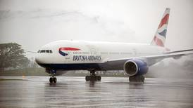 Vuelos directos a Europa se completarían a fin de año con regreso de British y TUI