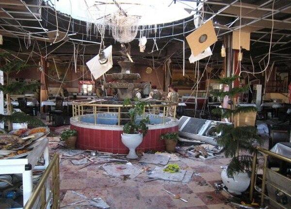 Al menos 55 personas murieron y 95 resultaron heridas el jueves en un atentado en un restaurante cerca de Kirkuk (norte de Bagdad) donde se celebraba el último día de la fiesta de Eid Al Adha, en el ataque más letal perpetrado en Irak en los últimos seis meses.   AFP