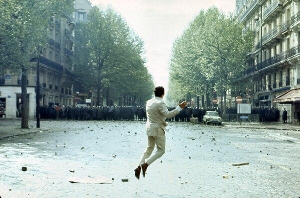 Foto: Archivo/Georges Melet/Paris Match