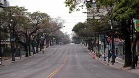 Gases contaminantes bajaron 16% en Costa Rica debido a restricciones por coronavirus