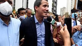 Unión Europea marca distancia con Guaidó por envío de misión electoral a Venezuela