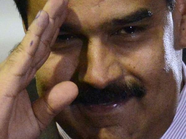 Maduro es considerado el colaborador de Chávez más allegado a Fidel y Raúl Castro y a la revolución cubana. | AFP