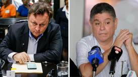 Embargo solicitado por Dragos Dolanescu congela cuentas del partido Republicano