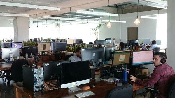 Konrad Group se especializa en desarrollo de software a la medida y cuenta con clientes de la lista Fortune 500.