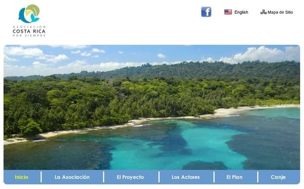 Asociación Costa Rica