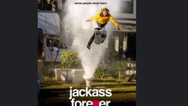 'Jackass Forever', vea el avance de la nueva película