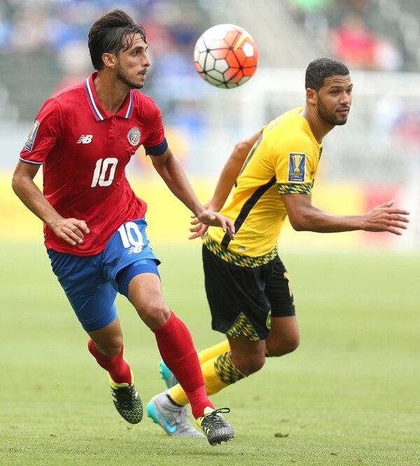Ruiz reconoció no haber tenido un buen juego ante los isleños. | AGENCIA AFP