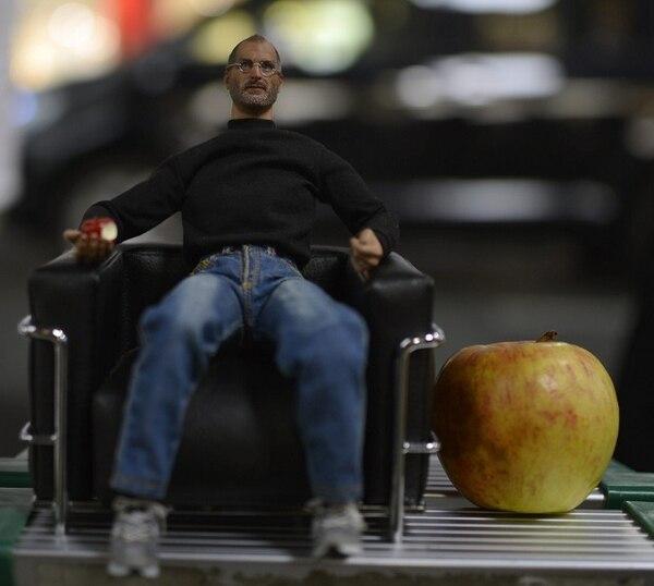 efe: apple