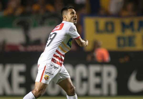 Herediano viaja a Monterrey 'con la fe' de que eliminará a Tigres