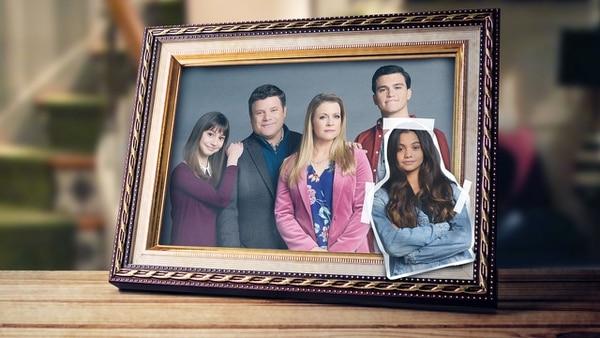 La serie 'Los cuentos de Nick' es protagonizada por Melissa Joan Hart y Sean Astin. La primera temporada está compuesta de 20 episodios de media hora de duración. Foto: Netflix para La Nación