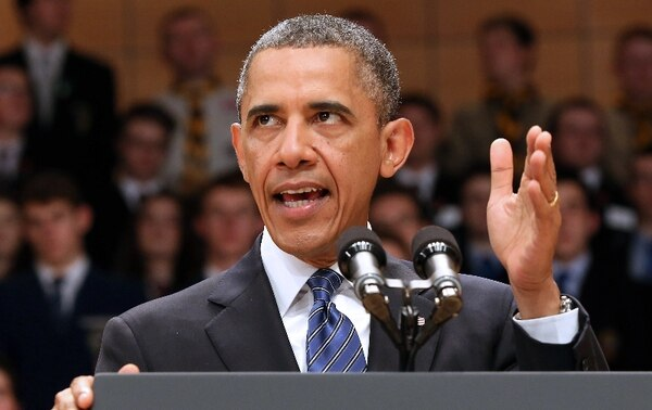 El presidente de Estados Unidos, Barack Obama, dijo que China captó su mensaje sobre las consecuencias de un ataque infirmático contra su país.