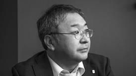 Hiroyuki Iwamoto: 'También vamos al espacio para estudiar la Tierra'