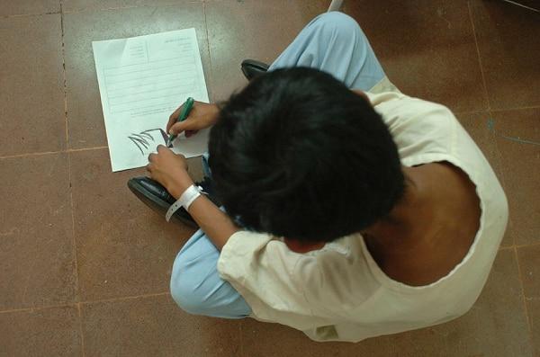 La resolución de la Sala IV, busca a favorecer a los reclusos con problemas mentales y a quienes los atienden.