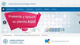 Patronos deben actualizar datos para registrar planillas de trabajadores en Sicere