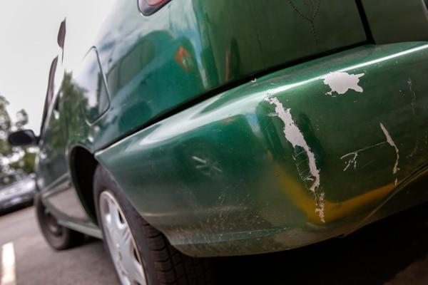 El artículo 5 de la actual ley de tránsito establece que quienes deseen importar un vehículo, deberán tener certeza que el automotor no fue declarado con pérdida total o que el VIN del motor no ha sido manipulado. Fotos: Mayela López