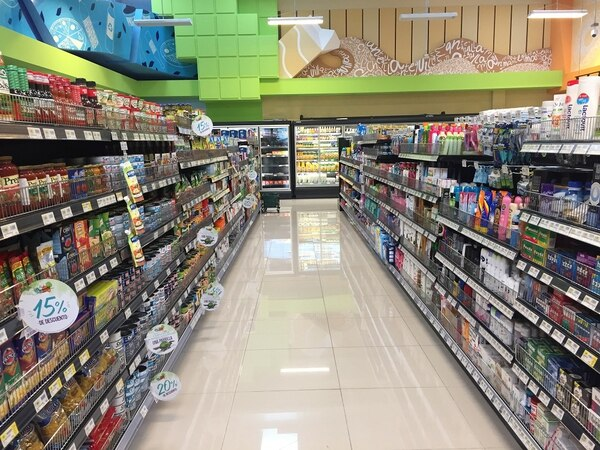 La cadena de tiendas de conveniencia Vindi llegará a 19 tiendas este año.