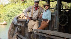 'Jungle Cruise': Dwayne Johnson y Emily Blunt navegan la nueva aventura 'post-pandémica' de Disney