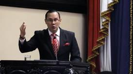 Celso Gamboa: Si esto se anula 'van a decir que fue porque la Asamblea me hizo un favor'